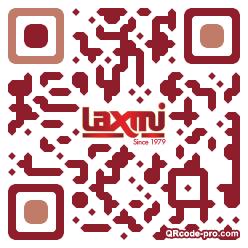 QR code with logo 2dCu0