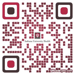 QR Code Design 2dK70
