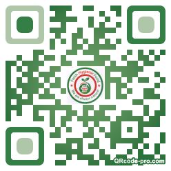 QR Code Design 2dKg0