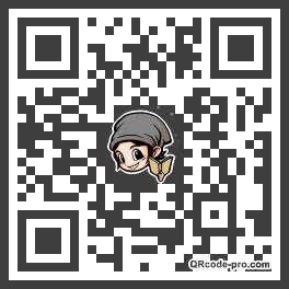 QR Code Design 2dM30