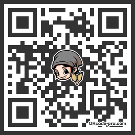 QR Code Design 2dMD0