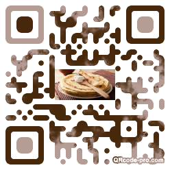 QR code with logo 2dTp0