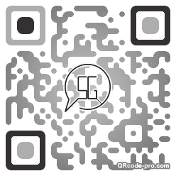 QR Code Design 2dTs0
