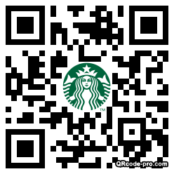 QR code with logo 2dWg0