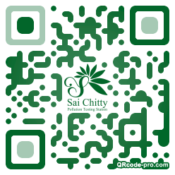 QR code with logo 2dXW0