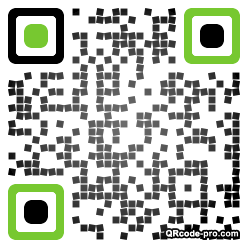QR code with logo 2dZQ0