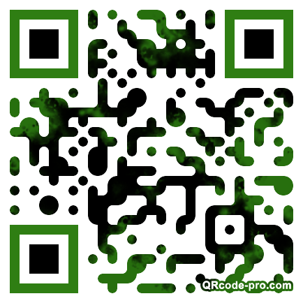QR code with logo 2dkd0