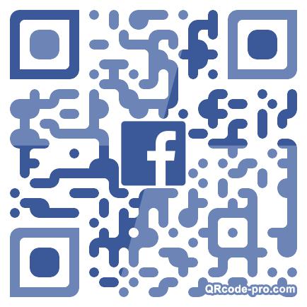 QR Code Design 2dmr0