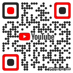 QR code with logo 2dnS0