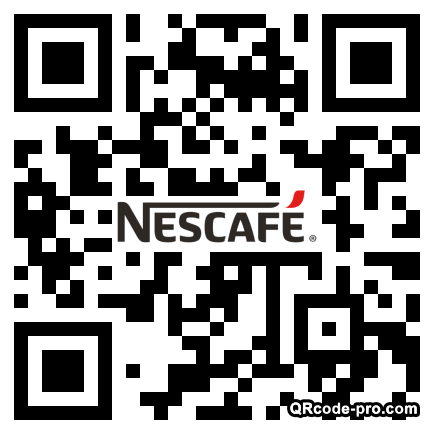QR code with logo 2ds50