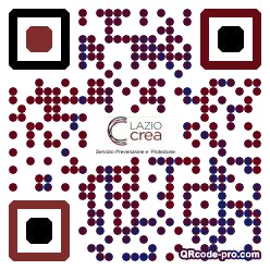 QR Code Design 2dyD0