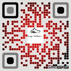 QR Code Design 2dyK0