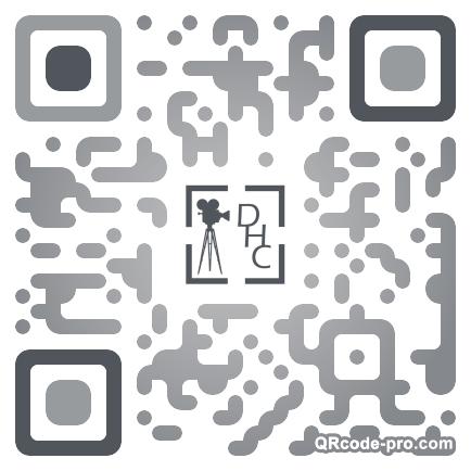 QR Code Design 2eDB0