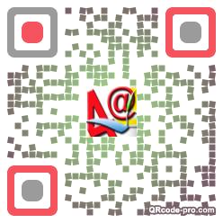 QR Code Design 2eDE0