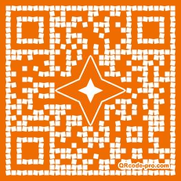 QR Code Design 2eQ20