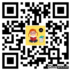 QR Code Design 2eT90