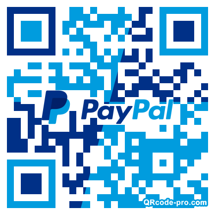 QR code with logo 2eUv0