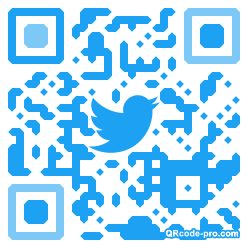 QR code with logo 2edU0