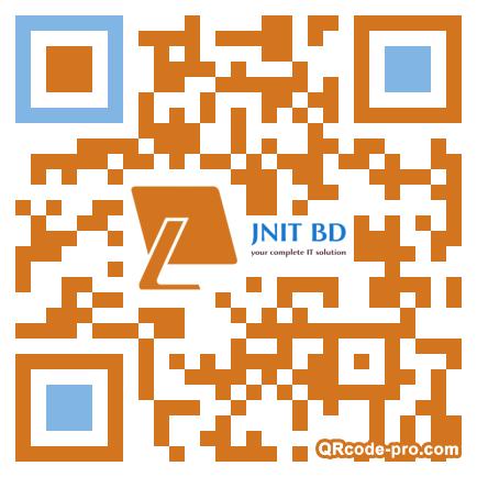 QR Code Design 2efN0