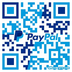 QR code with logo 2ekL0