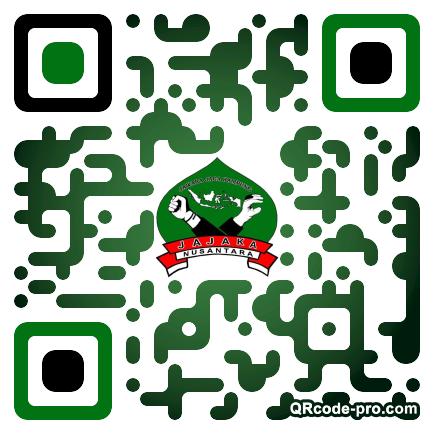 QR Code Design 2eoW0
