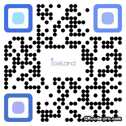 QR code with logo 2f2X0