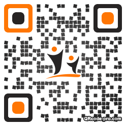QR Code Design 2f3a0