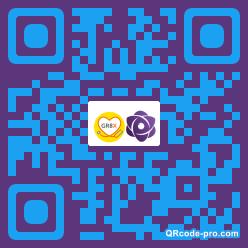 QR Code Design 2fAA0