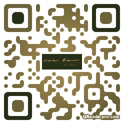 QR Code Design 2fCJ0