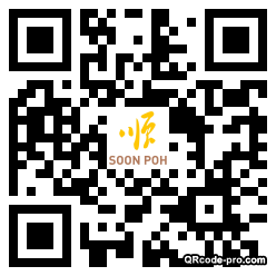 QR code with logo 2fTL0