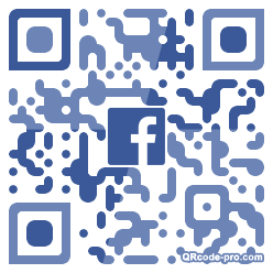 QR code with logo 2fUW0