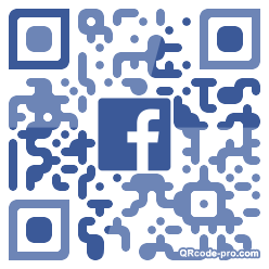 QR code with logo 2fXL0