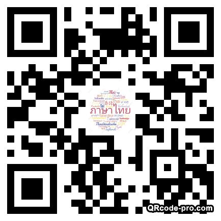 QR Code Design 2fcm0