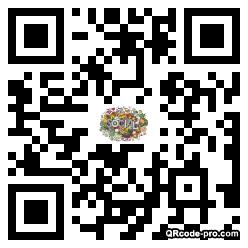 QR Code Design 2fcq0