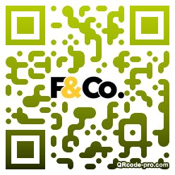 QR Code Design 2fjJ0
