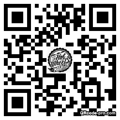 QR code with logo 2frp0
