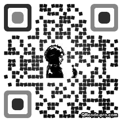 QR Code Design 2ftJ0