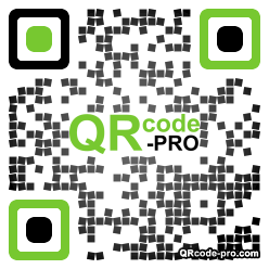 QR code with logo 2ftx0
