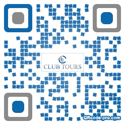 QR code with logo 2fvG0