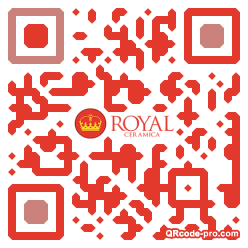 QR code with logo 2g470