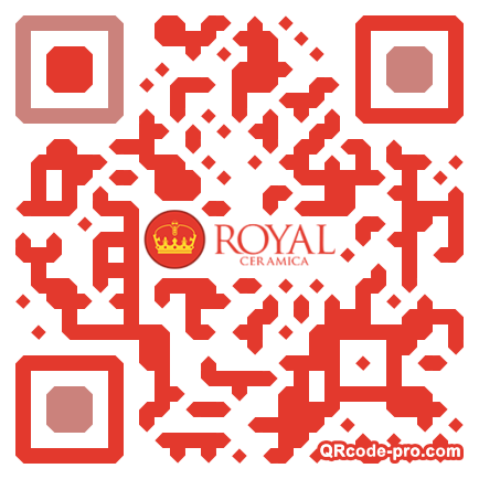 QR code with logo 2g4H0
