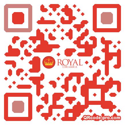 QR Code Design 2g4I0