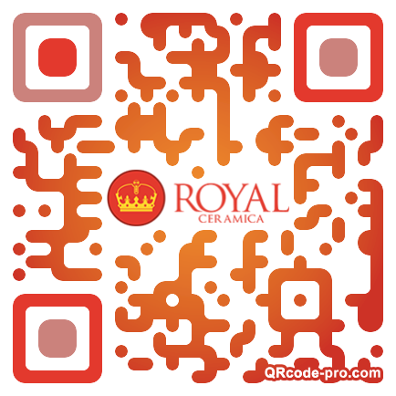QR code with logo 2g4z0