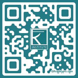 QR code with logo 2g7T0