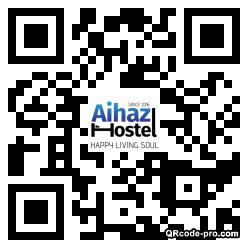 QR code with logo 2g9f0