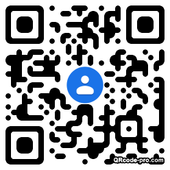 QR code with logo 2gAI0