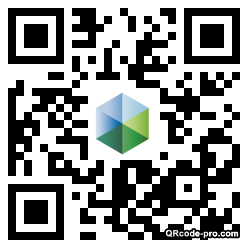 QR code with logo 2gAL0