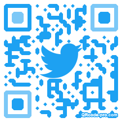 QR code with logo 2gHE0