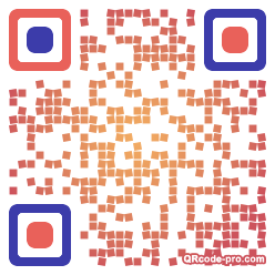 QR code with logo 2gKI0