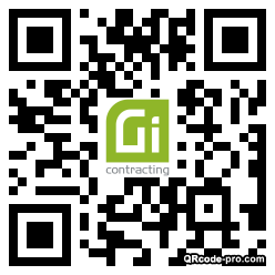 QR code with logo 2gPg0